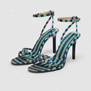 Zara shoes (1317)